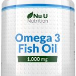 nu nutrition fish oil