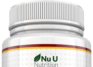 nu nutrition multivitamins