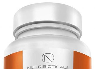 Nutribioticals Vitamin B12